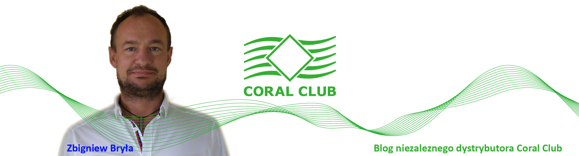 Coral Club - Blog niezależnego dystrybutora